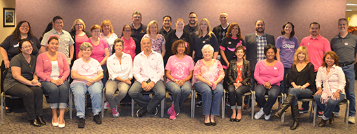 Breast Cancer Denim Day 2015